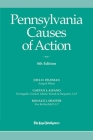 Pennsylvania Causes of Action, 8th Edition Cover Image