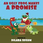 An Ugly Frog Makes a Promise Cover Image