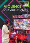 Violence and Video Games Cover Image