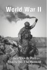World War II: Seabees At Port Hueneme, The Memoir: Port Hueneme During War Timeline Cover Image