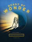 Heart of Wonder Volume 1: A Quiet Time Journal for Kids Cover Image