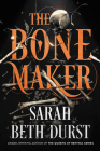 The Bone Maker: A Novel Cover Image