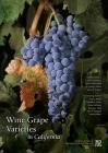 Wine Grape Varieties in California Cover Image