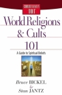 World Religions and Cults 101 Cover Image
