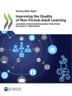 Getting Skills Right Improving the Quality of Non-Formal Adult Learning Learning from European Best Practices on Quality Assurance Cover Image