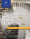 Master the Mechanical Aptitude and Spatial Relations Test (Peterson's Master the Mechanical Aptitude & Spatial Tests) Cover Image
