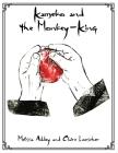 Kameko and the Monkey-King Cover Image