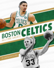 Boston Celtics All-Time Greats Cover Image
