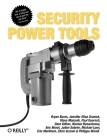 Security Power Tools Cover Image