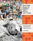 First Czech Reader for beginners, Volume 2: bilingual for speakers of English Cover Image
