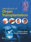 Handbook of Organ Transplantation Cover Image