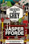 Shades of Grey Cover Image