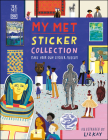 My MET Sticker Collection: Make your own sticker museum (DK The Met) Cover Image