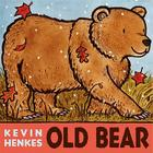 Old Bear Board Book Cover Image