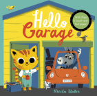 Hello Garage Cover Image