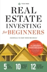 Real Estate Investing for Beginners: Essentials to Start Investing Wisely Cover Image