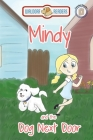 Mindy and the Dog Next Door Cover Image
