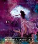 Waterfire Saga, Book Two: Rogue Wave (A Waterfire Saga Novel) Cover Image