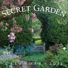 Secret Garden 2014 Wall Calendar Cover Image