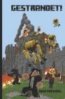Gestrandet! - Roman für Minecrafter Cover Image