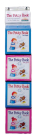 Potty Books 16-Copy Hanging Vinyl Display Cover Image