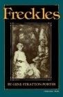 Freckles (Library of Indiana Classics) Cover Image