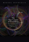 The True Creator of Everything: How the Human Brain Shaped the Universe as We Know It Cover Image