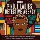 The No. 1 Ladies' Detective Agency: BBC Radio Casebook: A BBC Radio 4 Full-Cast Dramatisations Cover Image