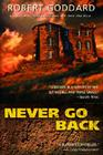 Never Go Back (Harry Barnett #3) Cover Image