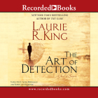 The Art of Detection (Kate Martinelli Mysteries) Cover Image
