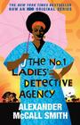 The No. 1 Ladies' Detective Agency (Movie Tie-in Edition): A No. 1 Ladies' Detective Agency Novel (1) Cover Image