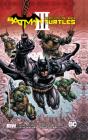 Batman/Teenage Mutant Ninja Turtles III Cover Image