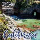 California 2020 Mini Wall Calendar Cover Image