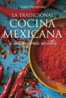 La tradicional cocina Mexicana Cover Image