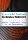 Assessment of Disorders in Childhood and Adolescence, Fifth Edition Cover Image
