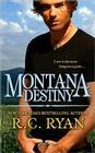 Montana Destiny (McCords #2) Cover Image