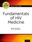 Fundamentals of HIV Medicine 2021: Cme Edition Cover Image