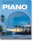 Piano. Complete Works 1966-Today. 2021 Edition Cover Image