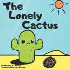 The Lonely Cactus Cover Image