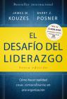 El Desafio del Liderazgo (the Leadership Challenge Spanish Edition) Cover Image
