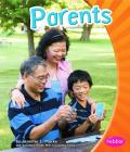 Parents (Pebble Books: People) Cover Image
