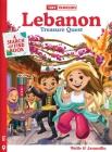 Tiny Travelers Lebanon Treasure Quest Cover Image