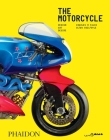 The Motorcycle: Design, Art, Desire Cover Image