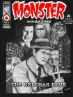 MONSTER MAGAZINE NO.6 COVER A by RICKY BLALOCK Cover Image