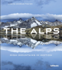 The Alps: High Mountains in Motion Cover Image