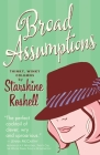 Broad Assumptions: Thinky, Winky Columns Cover Image