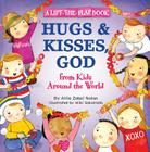 Hugs & Kisses, God: From Kids Around the World Cover Image