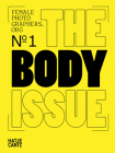 Female Photographers Org: The Body Issue Cover Image