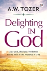 Delighting in God Cover Image