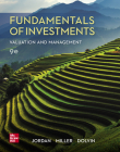 Loose-Leaf for Fundamentals of Investments Cover Image